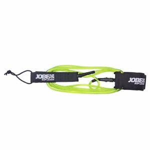 JOBE Straight SUP Leash 9 ft - GREEN - Brand new! Surf Surfing