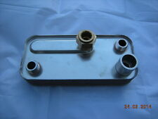 Alpha CB24 & CB24X Domestic Hot Water Plate Heat Exchanger 1.015957 Was 1.031113