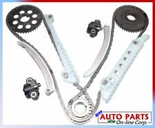 TIMING CHAIN KIT V8 4.6L-V W 6 9 F150 MUSTANG TOWN CAR GRAND MARQUIS MOUNTAINEER