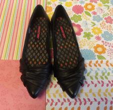 ROCKET DOG Ladies Black Shoes  / Size 6 / NEW