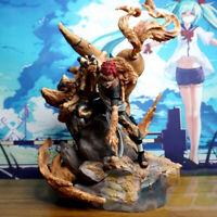 Naruto Shippuden GK Gaara Shuukaku Action Figure Model Toy In Box 40cm Statue
