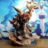 Naruto Shippuden GK Gaara Shuukaku Action Figure Model Toy No Box 40cm Statue
