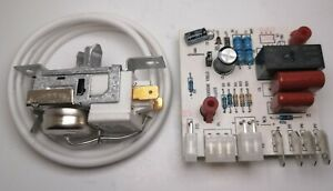 Defrost Control Board W10366605 + WPW2198202