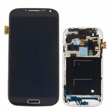 Blue Mobile Phone Frames for Samsung Galaxy S4