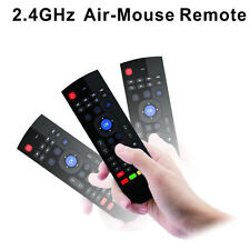 Fly Mouse Air Remote Wireless Keyboard for Android TV Box PS3 PS4 Xbox 360 One