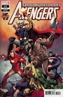 AVENGERS #11 CONAN VS MARVEL VARIANT PACHECO SHATTERING CONCLUSION NM