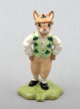 Royal Doulton Figurine - Irishman Bunnykins DB178