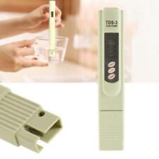 Strumento di test GH / DH per misuratore di durezza dell'acqua di acquario