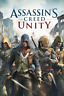 Assassin's Creed Unity Game PC(Worldwide)[24HRS Shipping][Global]