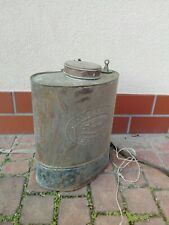 Pompa irroratrice a spalla Volpi in rame - Vintage
