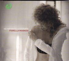 FIORELLA MANNOIA - ho imparato a sognare CD + DVD