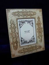 Hand Painted and Hand Made Photo frame 5 x 7 Painted ebay gift  Picture frame
