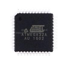 Original ATMEGA32A-AU  TQFP-44 8-bit Microcontroller AVR 32K Flash