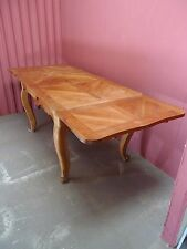 Wood Vintage/Retro More than 200cm Tables