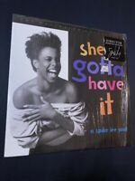 She's Gotta Have It - Spike Lee - Criterion Collection - Laserdisc