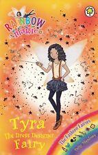 TYRA THE DRESS DESIGNER FAIRY, DAISY MEADOWS