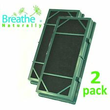 Replacement HEPA Type Filter A For Holmes Hapf30D-U2 2-pack By Breathe Naturally