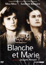 Blanche et Marie DVD NEUF SOUS BLISTER