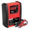Sealey SPI15S Intelligent Speed Charge Car/Van Battery Charger 15 Amp 12V