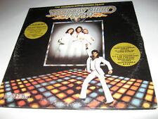 Various - Saturday Night Fever (The Original Movie Sound Track) , 2x Lps