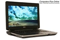 "Dell E6430 ATG  (Semi-Rugged) 14"" Laptop, Core i7 6/8/16Gb, HDD or SSD, Win 7/10"