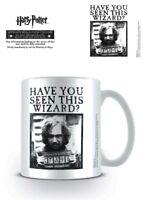 Tazza Originale Harry Potter Sirius Black Wanted Prodotto ufficiale Regalo
