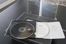 DVD Navigation Instructional Audio CD Cadillac Escolade 2003