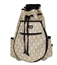 Ame & Lulu Montauk Tennis Backpack