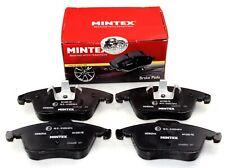 MINTEX FRONT DISCS AND PADS 320mm FOR JAGUAR XJ8 4.2 2003-06