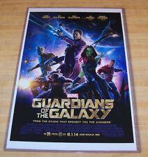 Guardians of the Galaxy 11X17 Movie Poster Original Version