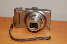 Nikon COOLPIX S9300 16.0MP Digital Camera
