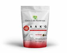 AAKG Powder L-Arginine Alpha-Ketoglutarate 908g 100% PURE