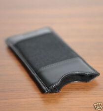NUOVO GUESS MOBILE SMARTPHONE Custodia iPhone universale protettiva nera 12-13