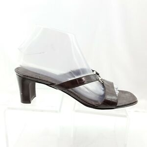 Pesaro Shoes Heels Womens Size 8 See Pictures