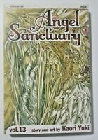 Angel Sanctuary English Manga #13