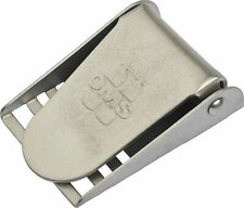 OMS Stainless Steel Weight/Harness Belt Buckle