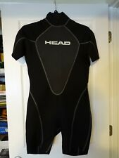 Head Wave Shorty Scuba Snorkeling Wetsuit (Men's: Size: Xl)