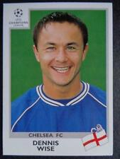 Panini Champions League 1999-2000 - Dennis Wise (Chelsea) #285