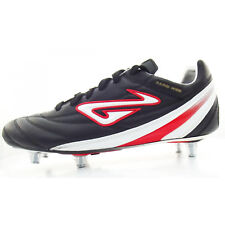 TRUE CLASSIC FOOTBALL BOOTS  **NOMIS RAPID 6SG **  UK 5  BNIB **REDUCED**