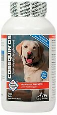 Cose-quin DS Plus MSM Joint Health Supplement for Dogs 180 Tablets