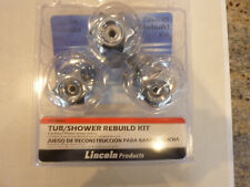 Lincoln Products Tub/Shower Rebuild Kit 101821-  May not be complete- see photo