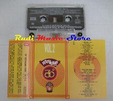 MC FESTIVALBAR STORY Vol.2 30° 1993 italy EMI 7243 827126 40 cd lp dvd vhs