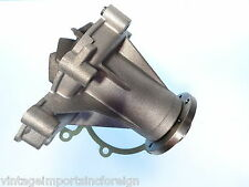 Mercedes Benz 190D 2.5 Diesel 1986-1988 New Graf Brand Water Pump 601 200 00 20