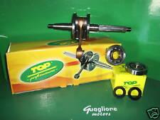 ALBERO MOTORE IM07060 TOP+CUSCINETTI+PARAOLI PER PIAGGIO NRG 50 2T RST MC2