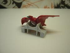 BANDAI GODZILLA KINGDOM RODAN RADON 28-2-17 Diorama Mini Figure TOHO Kaiju