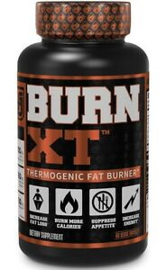 Burn-XT Thermogenic Fat Burner - Weight Loss Supplement Sealed