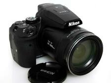 Nikon Coolpix P900 16.0MP Digital Camera 83x Zoom Excellent from Japan F/S