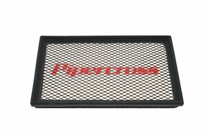 PIPERCROSS Sportluftfilter für VW Golf 7 AU GTI GTD R TDI TSI Luftfilter