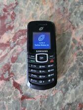 Téléphone portable Samsung sgh-t105g (TF) TracFone Wireless Inc. SIMLOCK