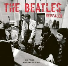 The Beatles Revealed by Hugh Fielder - HARDCOVER - BRAND NEW!
